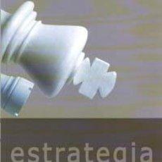 Coleccionismo deportivo: AJEDREZ. ESTRATEGIA EN EL FINAL II - JOHAN HELLSTEN. Lote 45887665
