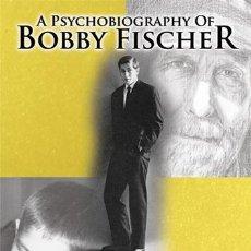 Coleccionismo deportivo: AJEDREZ. CHESS. A PSYCHOBIOGRAPHY OF BOBBY FISCHER - JOSEPH G. PONTEROTTO (PH.D.) DESCATALOGADO!!!. Lote 46949941