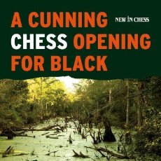 Coleccionismo deportivo: AJEDREZ. A CUNNING CHESS OPENING FOR BLACK - SERGEY KASPAROV. Lote 47912488