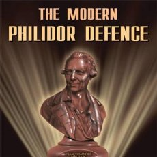 Coleccionismo deportivo: ÁJEDREZ. CHESS. THE MODERN PHILIDOR DEFENCE - VLADIMIR BARSKY. Lote 49251659