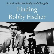 Coleccionismo deportivo: AJEDREZ. CHESS. FINDING BOBBY FISCHER - DIRK JAN TEN GEUZENDAM. Lote 49934283