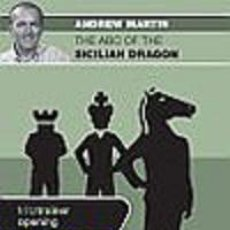 Coleccionismo deportivo: AJEDREZ. CHESS. THE ABC OF THE SICILIAN DRAGON - ANDREW MARTIN DVD. Lote 50148569