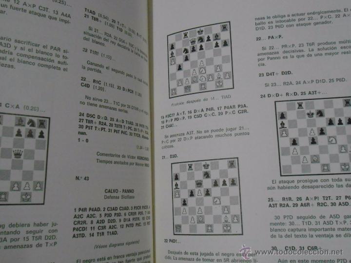 Coleccionismo deportivo: 8º Gran Torneo de Ajedrez Internacional 1972 Palma de Mallorca. Jorge Puig. TDK248 - Foto 2 - 50508230