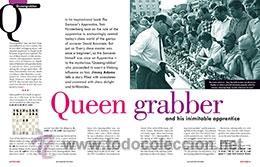 Coleccionismo deportivo: Ajedrez Revista. Magazine New in Chess 2015/5 - Foto 5 - 50633331