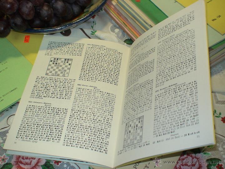Coleccionismo deportivo: Ajedrez. Chess. IBM, Amsterdam 1971 DESCATALOGADO!!! - Foto 3 - 50904653