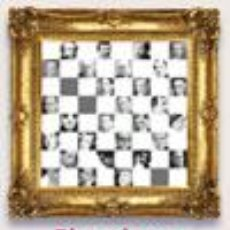 Coleccionismo deportivo: AJEDREZ. PLAY CHESS LIKE THE PROS - DANNY GORMALLY. Lote 52325354