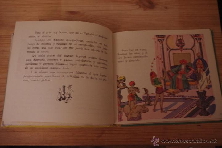 Coleccionismo deportivo: ¿JUGUEMOS AL AJEDREZ? INICIACIÓN AL JUEGO DEL AJEDREZ, libro-juguete educativo de ed. Durán - Foto 2 - 53070239