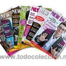 Coleccionismo deportivo: AJEDREZ. REVISTA. MAGAZINE NEW IN CHESS 2014. AÑO COMPLETO - THE NIC EDITORIAL TEAM. OFERTA!!!. Lote 53576740