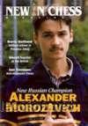 AJEDREZ. REVISTA. MAGAZINE NEW IN CHESS 1998. AÑO COMPLETO. DESCATALOGADO!!! (Coleccionismo Deportivo - Libros de Ajedrez)