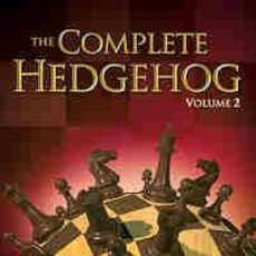 Coleccionismo deportivo: AJEDREZ. CHESS. THE COMPLETE HEDGEHOG, VOLUME 2 - SERGEY SHIPOV. Lote 54070593