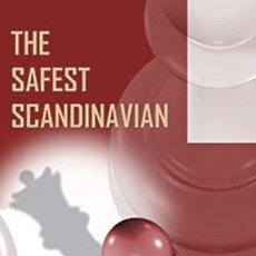 Coleccionismo deportivo: AJEDREZ. CHESS. THE SAFEST SCANDINAVIAN - VASSILIOS KOTRONIAS. Lote 56468312