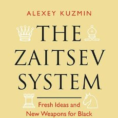 Coleccionismo deportivo: AJEDREZ. CHESS. THE ZAITSEV SYSTEM - ALEXEY KUZMIN. Lote 64829531