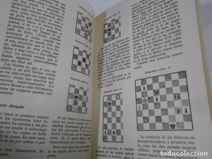 Coleccionismo deportivo: AJEDREZ ELEMENTAL. - V. N. PANOV. TDK57 - Foto 2 - 64977671