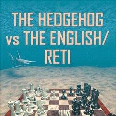 Coleccionismo deportivo: AJEDREZ. CHESS. THE HEDGEHOG VS THE ENGLISH/RETI - IGOR LYSYJ/ROMAN OVETCHKIN. Lote 190884827