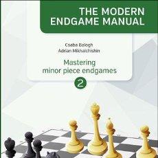 Modern endgame manual vol. 1-8 (PDF+PGN) 86389836