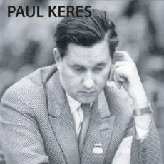 Coleccionismo deportivo: AJEDREZ. WORLD CHESS CHAMPIONSHIP 1948 - PAUL KERES (CARTONÉ). Lote 88507552