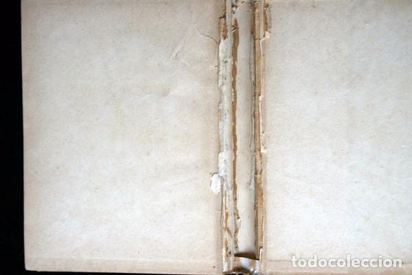 Coleccionismo deportivo: LA VIDA DE ARTURITO POMAR - SUS MEJORES PARTIDAS - JUAN M. FUENTES / JULIO GANZO - ILUSTRADO - Foto 4 - 92882515