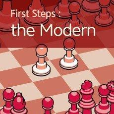 Coleccionismo deportivo: AJEDREZ. CHESS. FIRST STEPS. THE MODERN - CYRUS LAKDAWALA. Lote 94987623