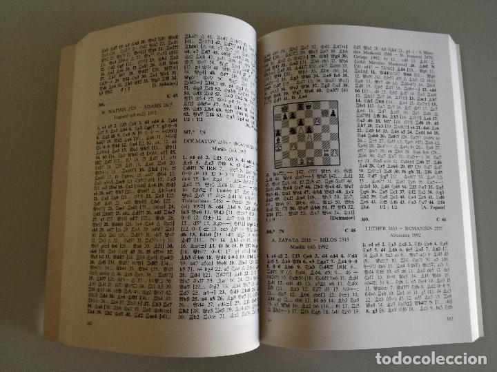 Coleccionismo deportivo: AJEDREZ. INFORMADOR AJEDRECÍSTICO - SAHOVSKI INFORMATOR 55 VI-IX 1992 FIDE CON TODAS LAS PARTIDAS - Foto 3 - 184682195