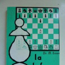 Coleccionismo deportivo: LA DEFENSA FRANCESA. . Lote 98845531