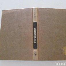 Coleccionismo deportivo: P. H. CLARKE. CIEN MINIATURAS RUSAS. RMT83913. . Lote 101344551