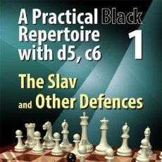 Coleccionismo deportivo: AJEDREZ. CHESS. A PRACTICAL BLACK REPERTOIRE WITH D5, C6 1 THE SLAV AND OTHER DEFENCES - ALEXEI KORN. Lote 101573775