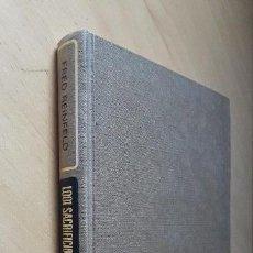 Coleccionismo deportivo: 1001 SACRIFICIOS Y COMBINACIONES BRILLANTES / FRED REINFELD -AJEDREZ. Lote 213825565