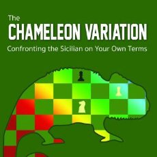 Coleccionismo deportivo: AJEDREZ. CHESS. THE CHAMELEON VARIATION. CONFRONTING THE SICILIAN ON YOUR OWN TERMS - CARSTEN HANSEN. Lote 108669347