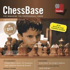 Coleccionismo deportivo: AJEDREZ. CHESS. CHESSBASE MAGAZINE 178 - THE CHESSBASE TEAM DVD. Lote 109082727