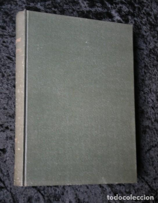 Coleccionismo deportivo: AJEDREZ ESPAÑOL - 1950 - 1951 - 24 números - OPORTUNIDAD UNICA - RARO - - Foto 3 - 111331575