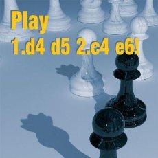 Coleccionismo deportivo: AJEDREZ. CHESS. PLAY 1.D4 D5 2.C4 E6! - ALEXEI KORNEV. Lote 114937091
