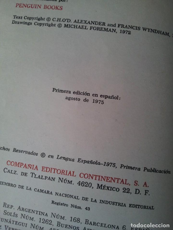 Coleccionismo deportivo: C.H.O.D. ALEXANDER - FISCHER vs. SPASSKY REYKIAVIK 1972 - C.E.C.S.A - PRIMERA EDICION 1972 - Foto 4 - 121280191