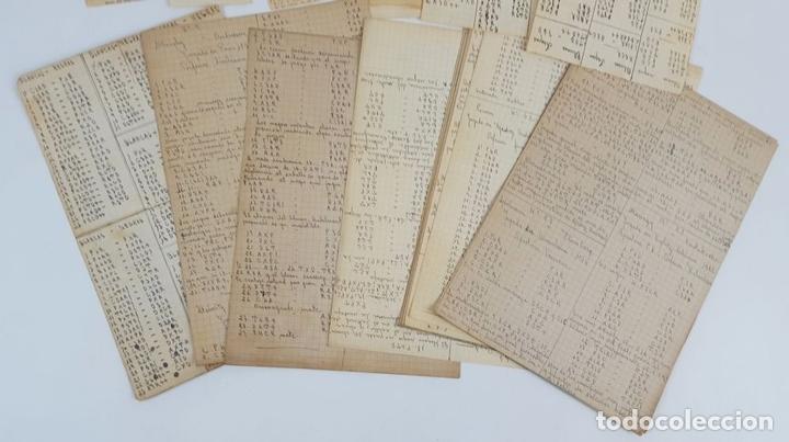 Coleccionismo deportivo: CIEN NUEVAS PARTIDAS DE AJEDREZ. DR RAMÓN REY ARDID. ZARAGOZA. 1940. - Foto 13 - 123183643