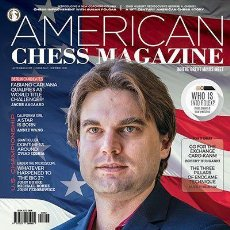Coleccionismo deportivo: AJEDREZ. AMERICAN CHESS MAGAZINE. ISSUE NO. 7 - THE CHESS INFORMANT TEAM. Lote 128953011