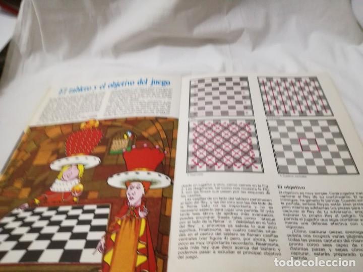 Coleccionismo deportivo: quiero aprender ajedrez-editorial molino-1975gu5deporte - Foto 11 - 131058740