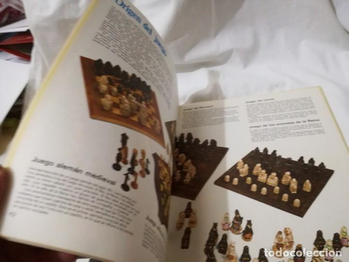 Coleccionismo deportivo: quiero aprender ajedrez-editorial molino-1975gu5deporte - Foto 12 - 131058740
