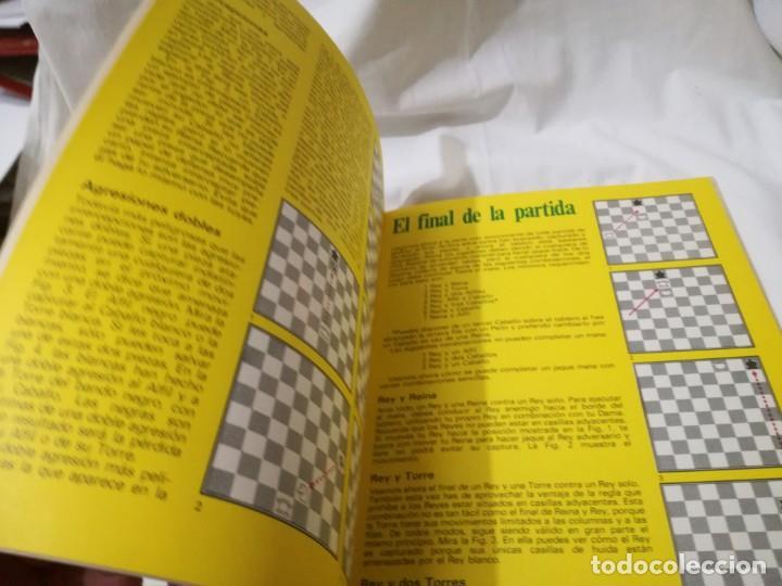 Coleccionismo deportivo: quiero aprender ajedrez-editorial molino-1975gu5deporte - Foto 14 - 131058740