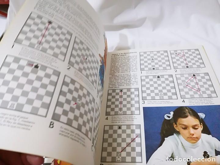Coleccionismo deportivo: quiero aprender ajedrez-editorial molino-1975gu5deporte - Foto 18 - 131058740