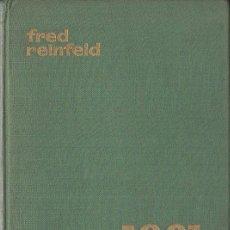 Coleccionismo deportivo: REINFELD :1001 COMBINACIONES DE MATE (BRUGUERA, 1963). Lote 133560546