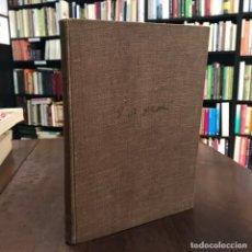 Coleccionismo deportivo: MIS MEJORES PARTIDAS 1908-1923 - ALEJANDRO ALEKHINE. Lote 137496860
