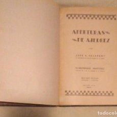 Coleccionismo deportivo: APERTURAS DE AJEDREZ GELABERT ED. CULTURAL (LA HABANA) 1930 (RARO). Lote 139207114