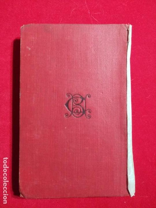 Coleccionismo deportivo: ANALISIS DEL JUEGO DE AJEDREZ ANDRE DANICAN FILIDOR 1926 - Foto 9 - 141222326