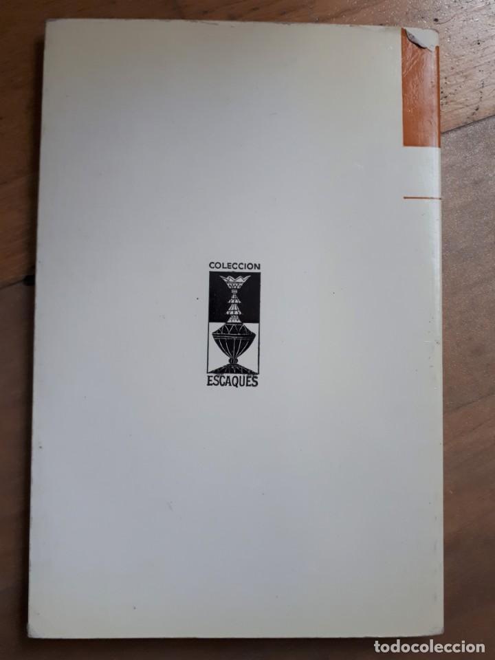 Coleccionismo deportivo: AJEDREZ ELEMENTAL. V. N. PANOV. - Foto 2 - 143478454
