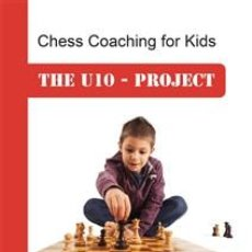 Coleccionismo deportivo: AJEDREZ. CHESS COACHING FOR KIDS. THE U10 PROJECT - THOMAS LUTHER (CARTONÉ). Lote 144216918