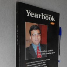 Coleccionismo deportivo: NEW IN CHESS YEARBOOK 66 / EDITED BY GENNA SOSONKO AND PAUL VAN DER STERREN . Lote 147311706