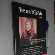 Coleccionismo deportivo: NEW IN CHESS YEARBOOK 67 / EDITED BY GENNA SOSONKO AND PAUL VAN DER STERREN . Lote 148971034
