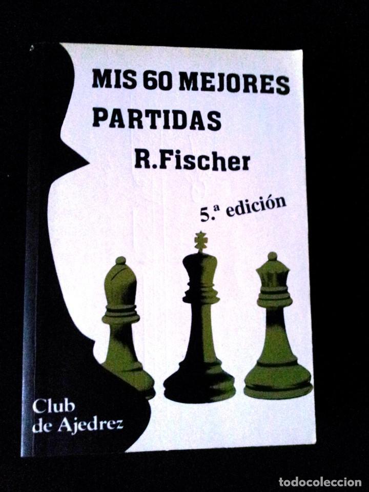 Coleccionismo deportivo: LOTE DE 22 LIBROS DE AJEDREZ - VARIOS AUTORES - NO SE VENDEN POR SEPARADO - Foto 2 - 149632298