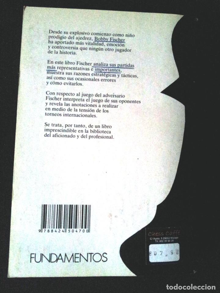 Coleccionismo deportivo: LOTE DE 22 LIBROS DE AJEDREZ - VARIOS AUTORES - NO SE VENDEN POR SEPARADO - Foto 3 - 149632298