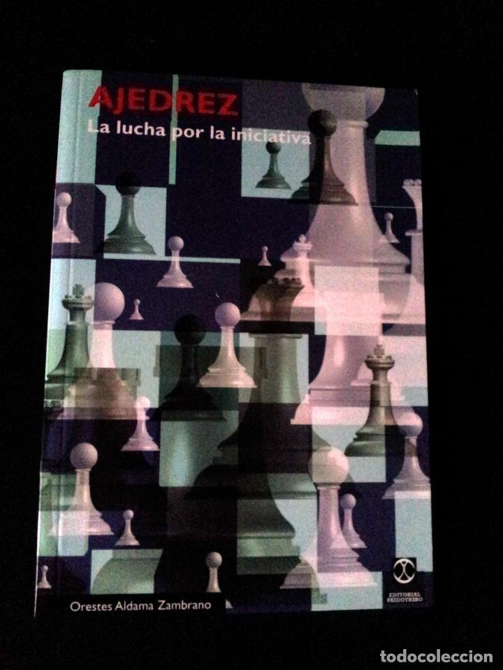 Coleccionismo deportivo: LOTE DE 22 LIBROS DE AJEDREZ - VARIOS AUTORES - NO SE VENDEN POR SEPARADO - Foto 6 - 149632298