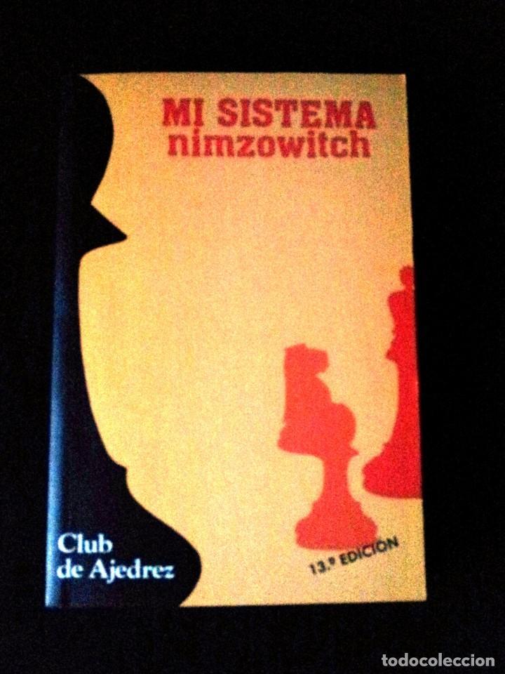 Coleccionismo deportivo: LOTE DE 22 LIBROS DE AJEDREZ - VARIOS AUTORES - NO SE VENDEN POR SEPARADO - Foto 9 - 149632298
